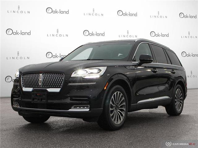 2020 Lincoln Aviator Reserve (Stk: 0A020) in Oakville - Image 1 of 26