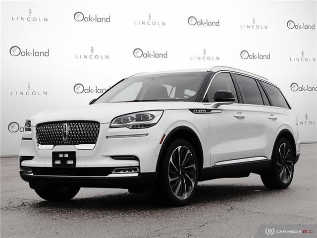 2020 Lincoln Aviator Reserve (Stk: 0A021) in Oakville - Image 1 of 25