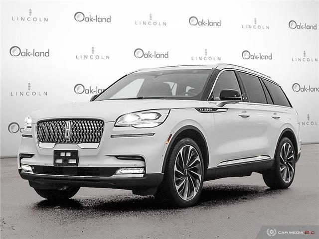 2020 Lincoln Aviator Reserve (Stk: 0A040) in Oakville - Image 1 of 26