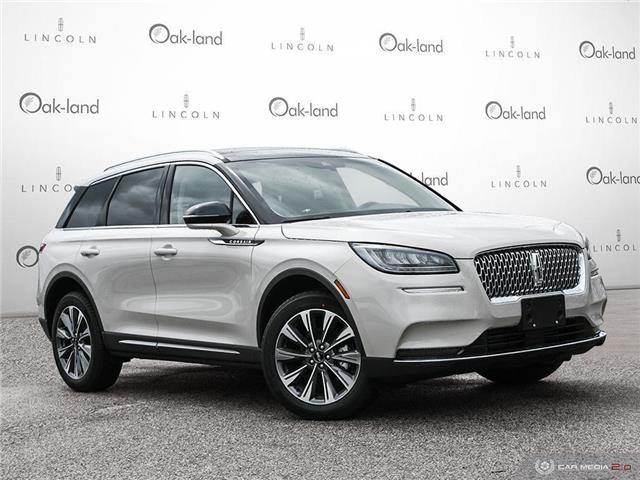 2020 Lincoln Corsair Reserve (Stk: 0C037) in Oakville - Image 1 of 27