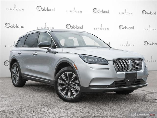 2020 Lincoln Corsair Reserve (Stk: 0C046) in Oakville - Image 1 of 27