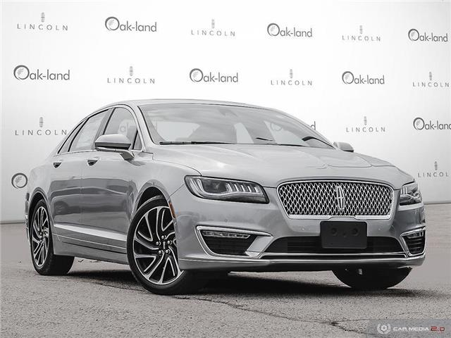 2020 Lincoln MKZ Reserve (Stk: 0L006) in Oakville - Image 1 of 27