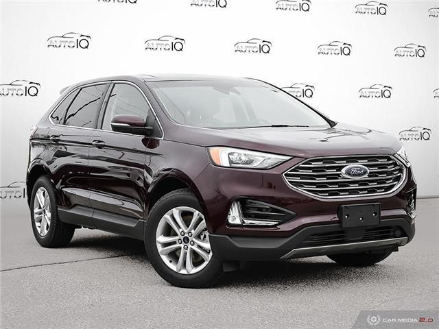 2020 Ford Edge SEL (Stk: 0D036) in Oakville - Image 1 of 29