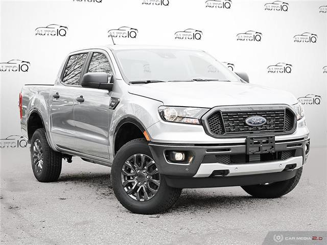 2020 Ford Ranger XLT (Stk: 0R020) in Oakville - Image 1 of 25