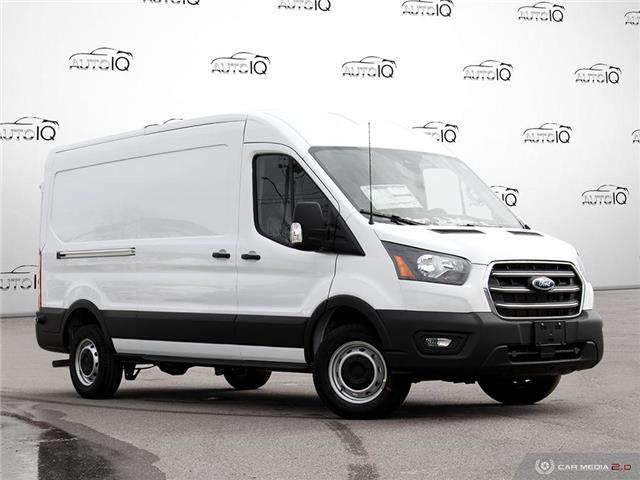 2020 Ford Transit-250 Cargo Base (Stk: 0E028) in Oakville - Image 1 of 24