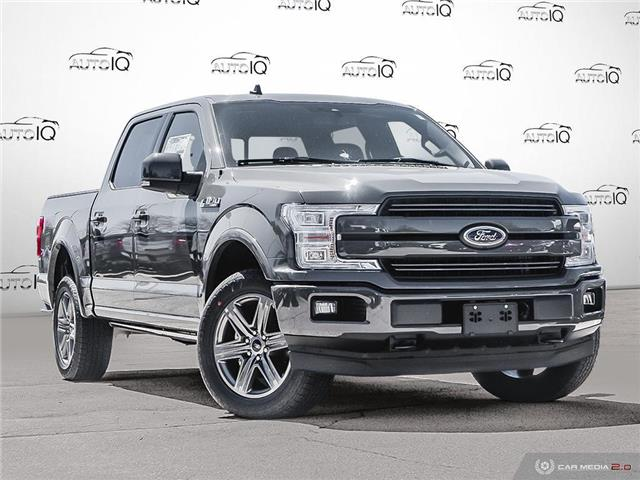 2020 Ford F-150 Lariat (Stk: 0T157) in Oakville - Image 1 of 27