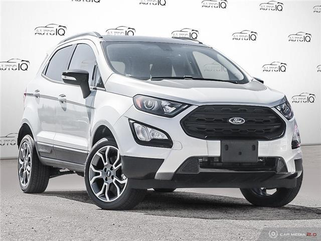 2020 Ford EcoSport SES (Stk: 0P009) in Oakville - Image 1 of 27