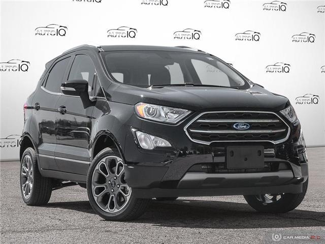 2020 Ford EcoSport Titanium (Stk: 0P008) in Oakville - Image 1 of 27