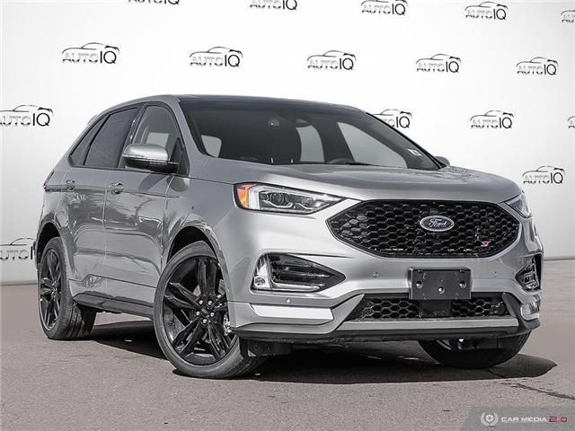 2020 Ford Edge ST (Stk: 0D027) in Oakville - Image 1 of 27