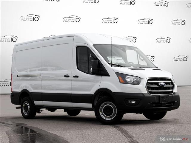 2020 Ford Transit-250 Cargo Base (Stk: 0E034) in Oakville - Image 1 of 24