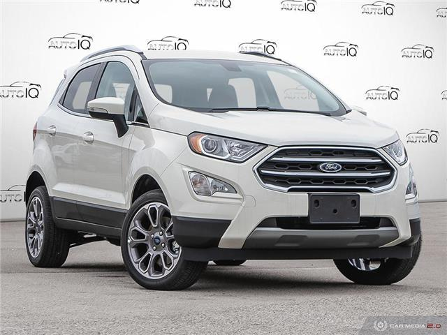 2020 Ford EcoSport Titanium (Stk: 0P004) in Oakville - Image 1 of 26