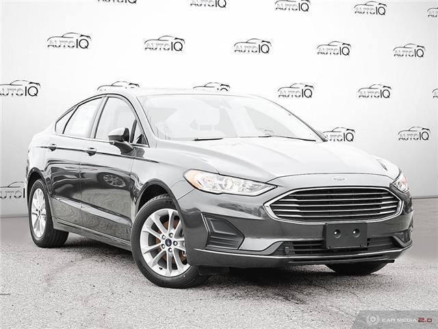 2020 Ford Fusion SE (Stk: 0U008) in Oakville - Image 1 of 27
