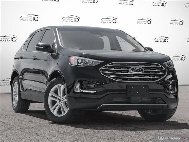 2020 Ford Edge SEL (Stk: 0D055) in Oakville - Image 1 of 26