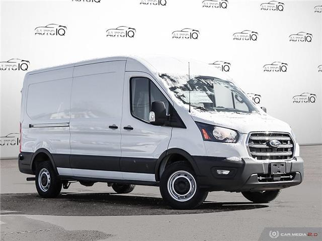 2020 Ford Transit-250 Cargo Base (Stk: 0E006) in Oakville - Image 1 of 24