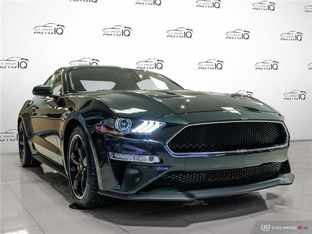 2020 Ford Mustang BULLITT (Stk: 0G001) in Oakville - Image 1 of 30
