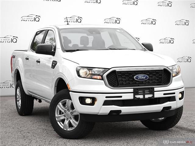 2020 Ford Ranger XLT (Stk: 0R016) in Oakville - Image 1 of 25