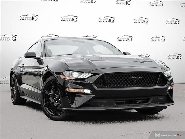 2020 Ford Mustang GT Premium (Stk: 0G007) in Oakville - Image 1 of 26