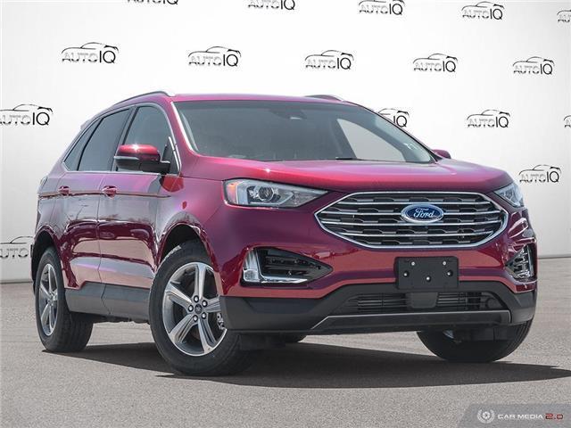2020 Ford Edge SEL (Stk: 0D054) in Oakville - Image 1 of 27