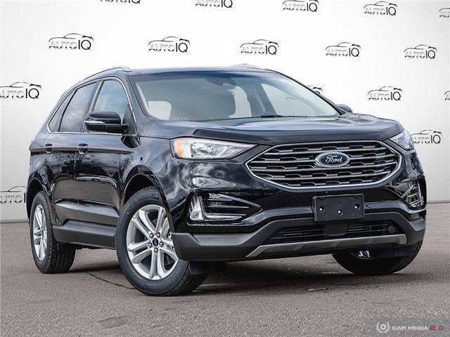 2020 Ford Edge SEL (Stk: 0D042) in Oakville - Image 1 of 27