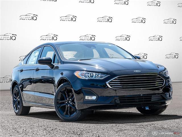 2020 Ford Fusion SE (Stk: 0U040) in Oakville - Image 1 of 27