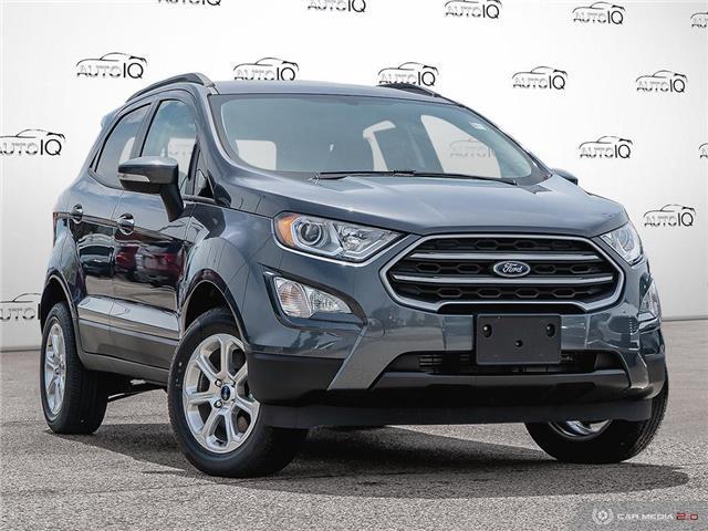 2020 Ford EcoSport SE (Stk: 0P002) in Oakville - Image 1 of 27