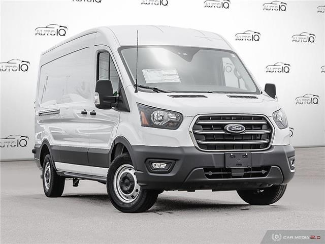2020 Ford Transit-250 Cargo Base (Stk: 0E010) in Oakville - Image 1 of 21