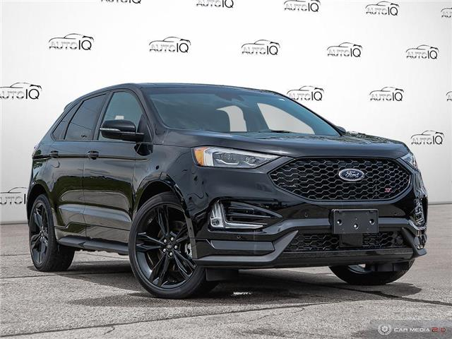 2020 Ford Edge ST (Stk: 0D013) in Oakville - Image 1 of 27