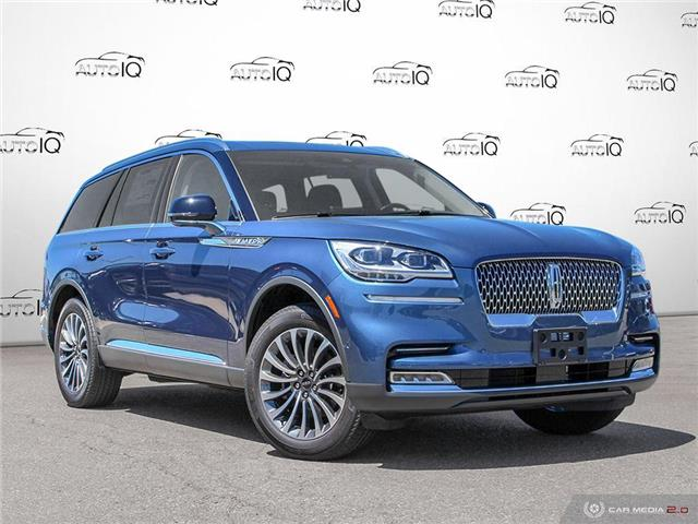 2020 Lincoln Aviator Reserve (Stk: 0A041) in Oakville - Image 1 of 26