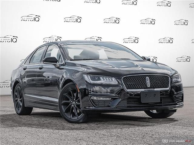 2020 Lincoln MKZ Reserve (Stk: 0L004) in Oakville - Image 1 of 27