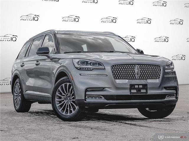 2020 Lincoln Aviator Reserve (Stk: 0A048) in Oakville - Image 1 of 27