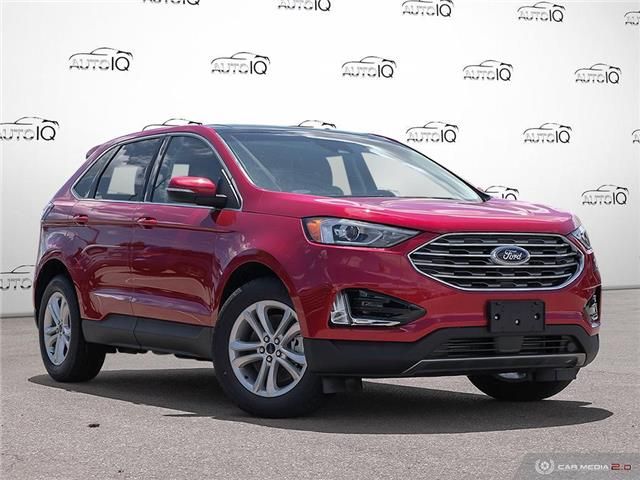 2020 Ford Edge SEL (Stk: 0D017) in Oakville - Image 1 of 30