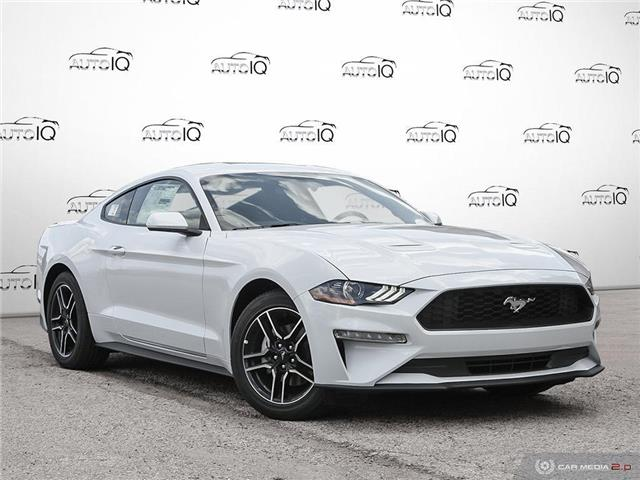 2020 Ford Mustang EcoBoost (Stk: 0G013) in Oakville - Image 1 of 27