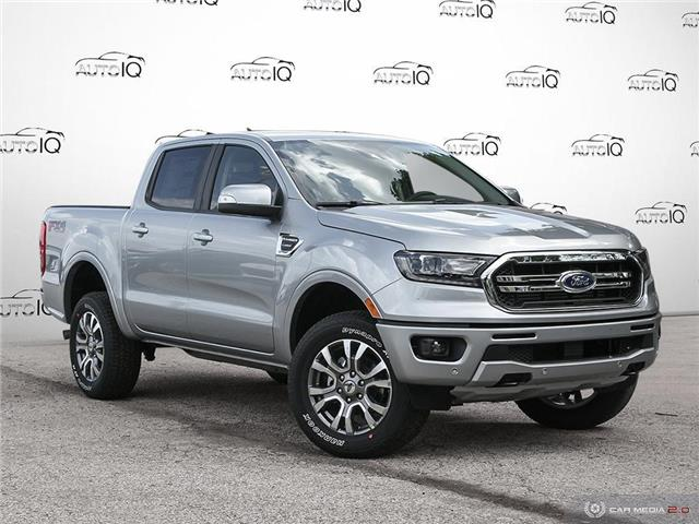 2020 Ford Ranger Lariat (Stk: 0R025) in Oakville - Image 1 of 27