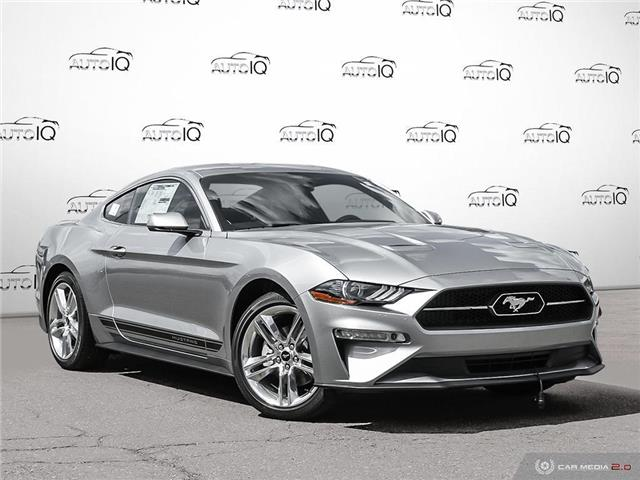2020 Ford Mustang EcoBoost Premium (Stk: 0G014) in Oakville - Image 1 of 27