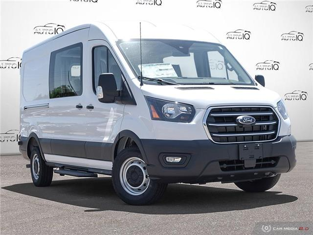 2020 Ford Transit-250 Cargo Base (Stk: 0E149) in Oakville - Image 1 of 28