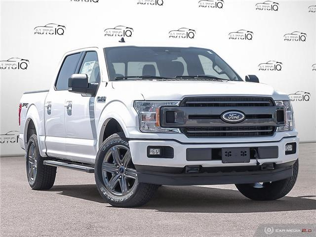 2020 Ford F-150 XLT (Stk: 0T456D) in Oakville - Image 1 of 30