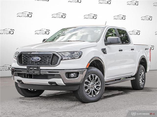 2020 Ford Ranger XLT (Stk: 0R024) in Oakville - Image 1 of 26