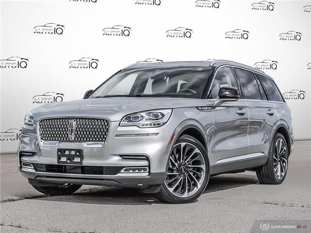 2020 Lincoln Aviator Reserve (Stk: 0A059) in Oakville - Image 1 of 27