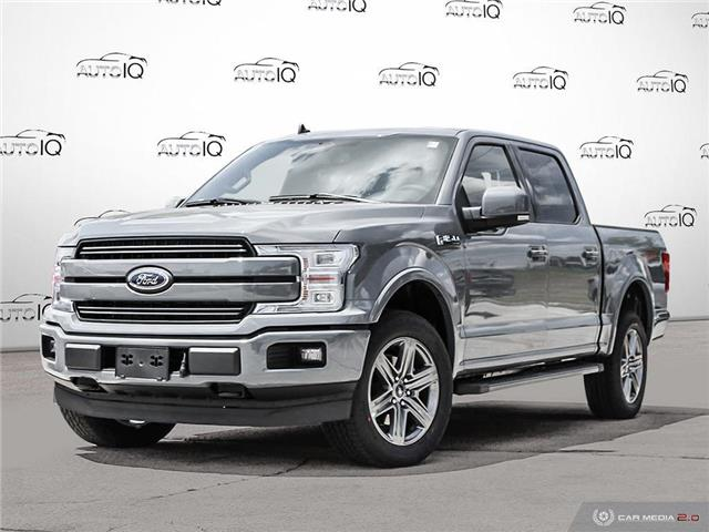2020 Ford F-150 Lariat (Stk: 0T489) in Oakville - Image 1 of 24