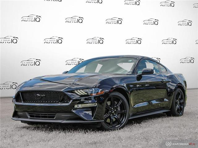 2020 Ford Mustang GT Premium (Stk: 0G015) in Oakville - Image 1 of 27