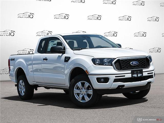 2020 Ford Ranger XLT (Stk: 0R029) in Oakville - Image 1 of 27