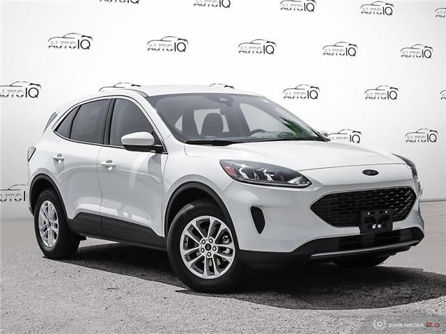 2020 Ford Escape SE (Stk: 0T477) in Oakville - Image 1 of 27