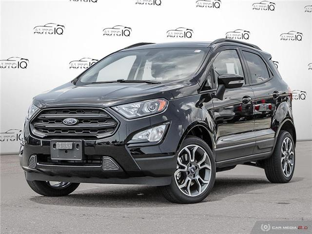2020 Ford EcoSport SES (Stk: 0P011) in Oakville - Image 1 of 26