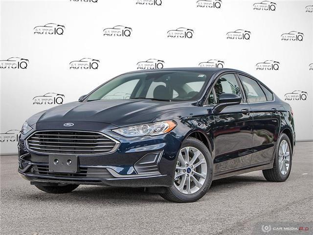 2020 Ford Fusion SE (Stk: 0U050) in Oakville - Image 1 of 26