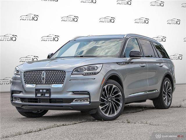 2020 Lincoln Aviator Reserve (Stk: 0A060) in Oakville - Image 1 of 27