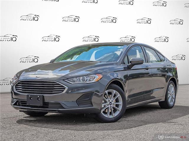 2020 Ford Fusion SE (Stk: 0U049) in Oakville - Image 1 of 27