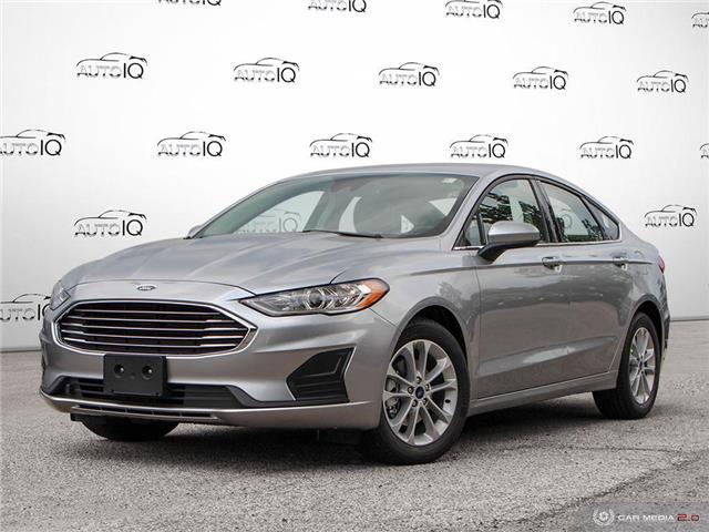2020 Ford Fusion SE (Stk: 0U048) in Oakville - Image 1 of 27