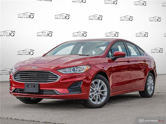 2020 Ford Fusion SE (Stk: 0U046) in Oakville - Image 1 of 26