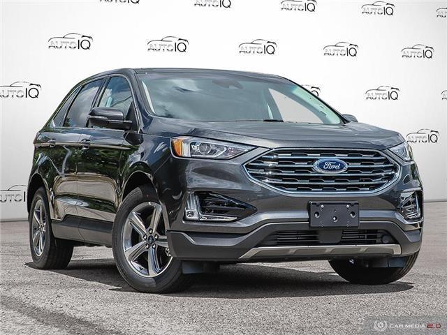 2020 Ford Edge SEL (Stk: 0D068) in Oakville - Image 1 of 26