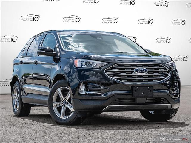2020 Ford Edge SEL (Stk: 0D070) in Oakville - Image 1 of 27